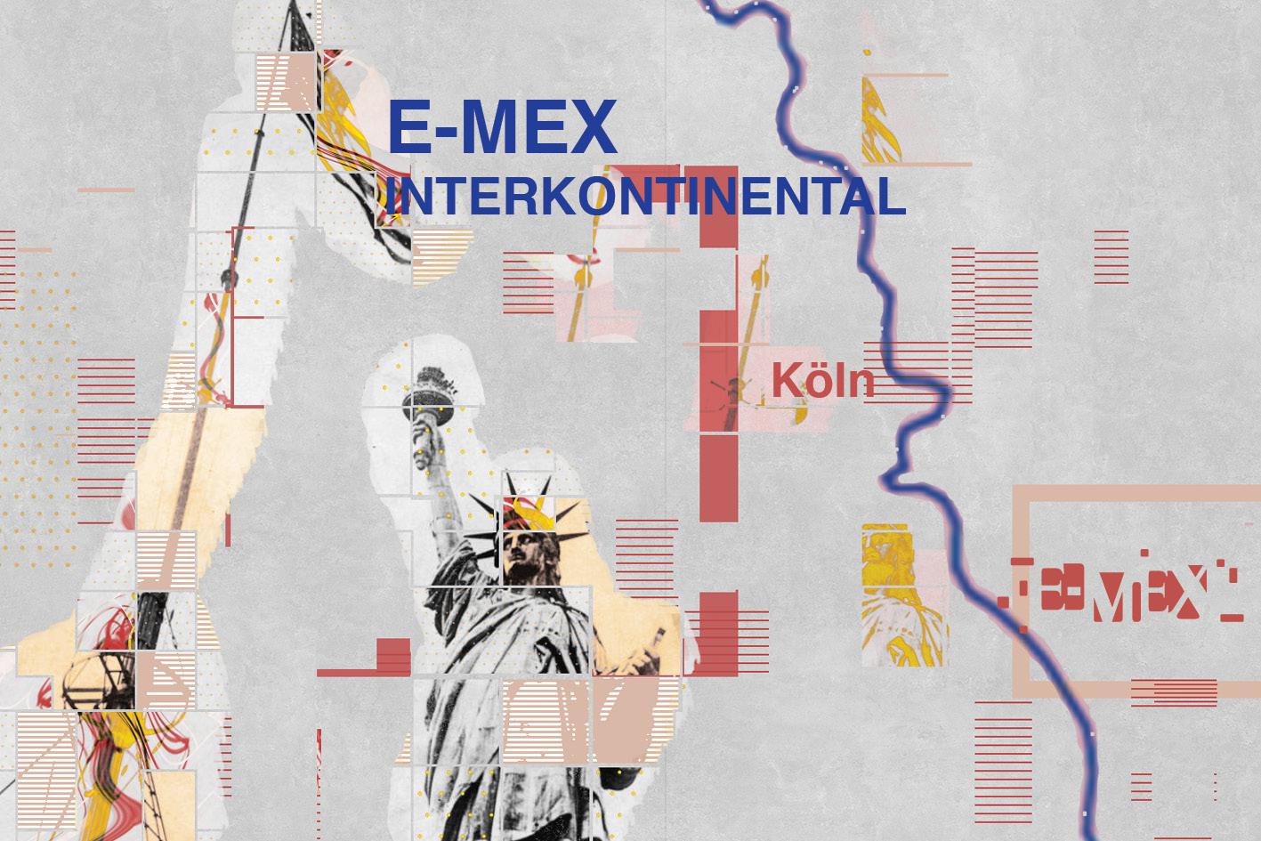 E-MEX INTERKONTINENTAL