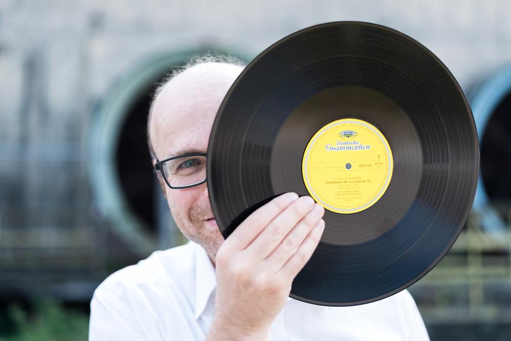 CD REMIX IN WDR 3 TONART