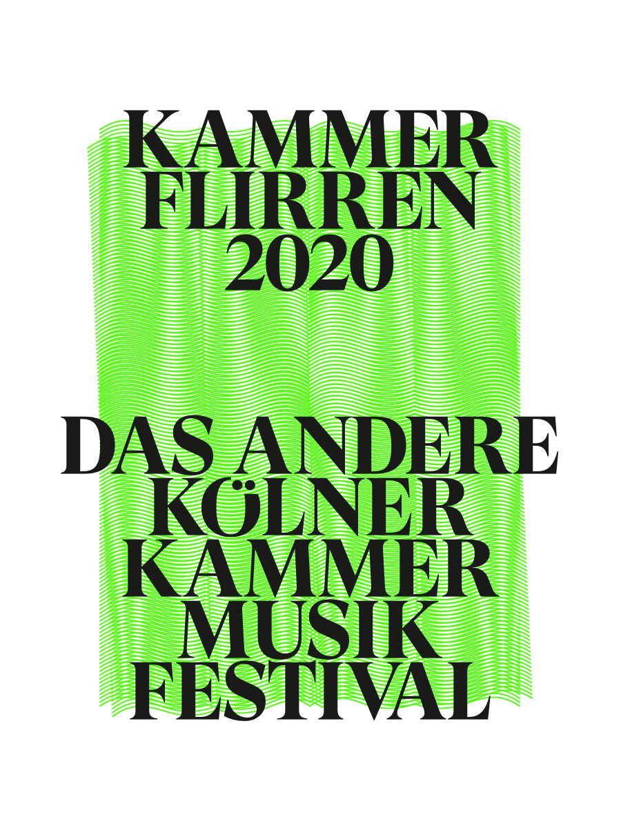 KAMMERFLIRREN 2020